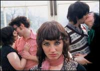 Long Blondes